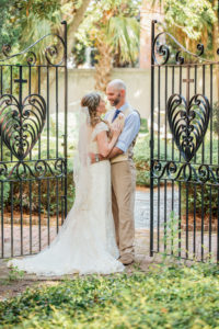 Charleston Wedding Gem