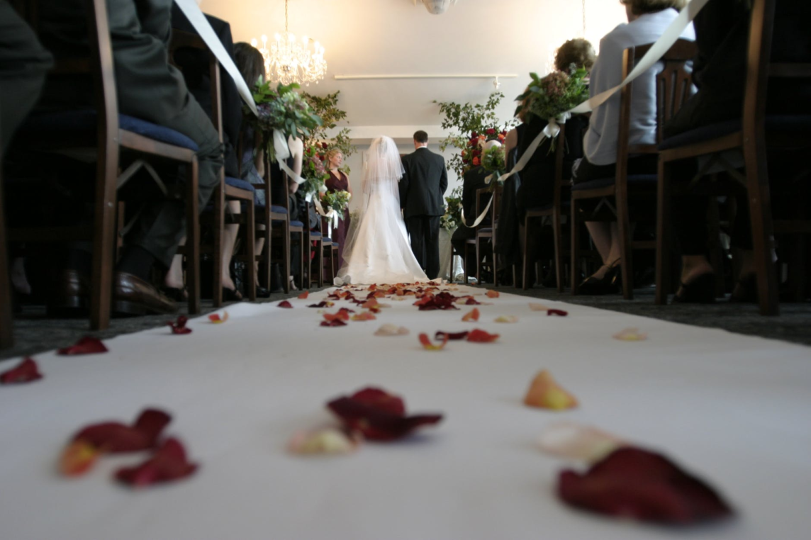 Achieve Your Dream Wedding with a Wedding Planner